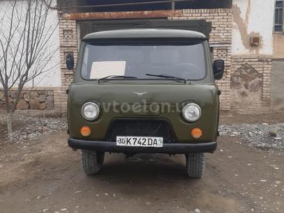 UAZ 1983 года за 50 000 у.е. в Samarqand – фото 3