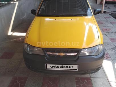 Chevrolet Nexia 2, 1 позиция SOHC 2009 года за 4 200 y.e. в Андижан
