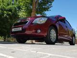 Chevrolet Cobalt, 4 позиция 2019 года за 11 300 y.e. в Навои