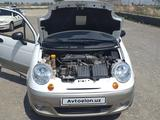 Chevrolet Matiz, 2 позиция 2010 года за ~4 093 y.e. в Навои
