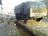 KamAZ  5511 1986 года за 12 000 у.е. в Samarqand