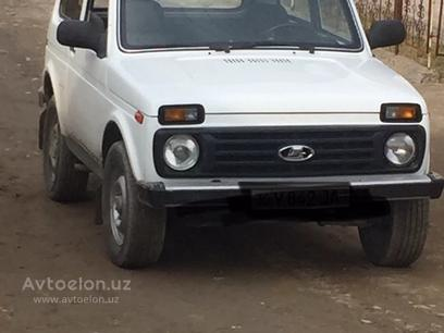 ВАЗ (Lada) Нива 1982 года за 3 400 y.e. в Самарканд