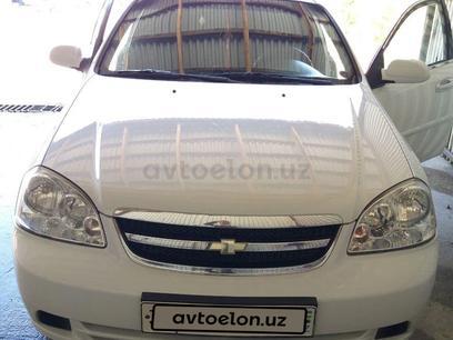 Chevrolet Lacetti, 1 pozitsiya 2012 года за 8 200 у.е. в Samarqand – фото 5