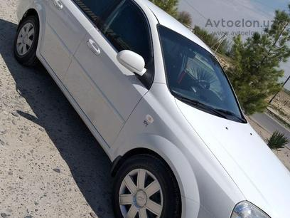 Chevrolet Lacetti, 1 pozitsiya 2012 года за 8 200 у.е. в Samarqand – фото 6