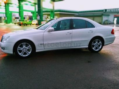 Mercedes-Benz E 200 2007 года за 17 500 у.е. в Toshkent