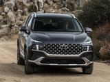 Hyundai Santa Fe 2021 года за ~52 908 y.e. в Бухара