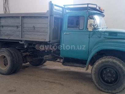 ZiL  Ммз 554 1980 года за 8 000 у.е. в Samarqand
