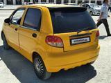 Chevrolet Matiz, 2 позиция 2005 года за ~2 192 y.e. в Ургенч