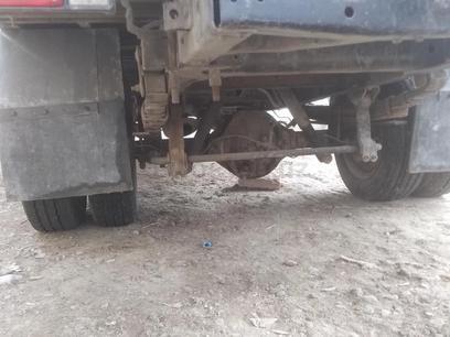 Ford  Tranzit 1995 года за ~8 968 y.e. в Бухара – фото 12