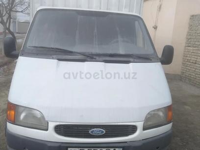 Ford  Tranzit 1995 года за ~8 968 y.e. в Бухара – фото 6