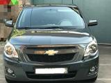 Chevrolet Cobalt, 2 позиция 2019 года за 9 500 y.e. в Чирчик