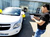 Chevrolet Cobalt, 2 позиция 2021 года за 12 000 y.e. в Турткульский район