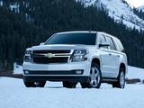 Chevrolet Tahoe 2020 года за ~75 441 y.e. в Ташкент