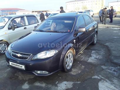 Chevrolet Lacetti, 3 pozitsiya 2018 года за ~11 413 у.е. в Nukus – фото 2