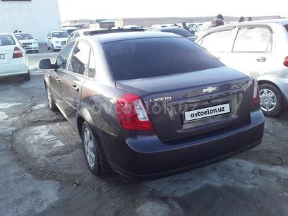 Chevrolet Lacetti, 3 pozitsiya 2018 года за ~11 413 у.е. в Nukus – фото 3