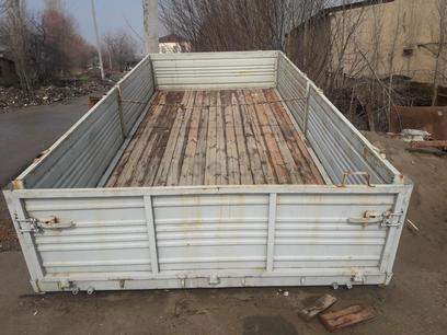 КамАЗ борт в Ташкент