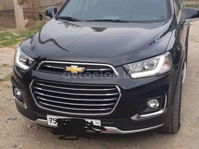 Chevrolet Captiva, 4 pozitsiya 2012 года за 19 000 у.е. в Denov