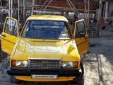 Volkswagen Jetta 1980 года за 3 500 у.е. в Uchqo'rg'on tumani