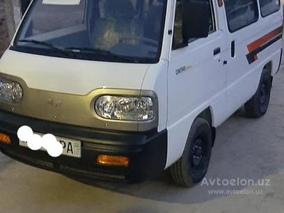 Chevrolet Damas 2020 года за 7 699 у.е. в Buxoro