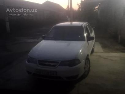 Chevrolet Nexia 2, 2 pozitsiya DOHC 2009 года за 4 500 у.е. в Buxoro