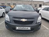 Chevrolet Cobalt, 2 pozitsiya 2019 года за 10 500 у.е. в Farg'ona