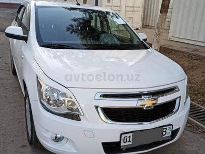 Chevrolet Cobalt, 3 pozitsiya 2017 года за 9 200 у.е. в Buxoro