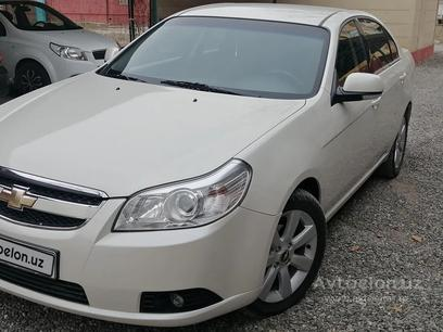Chevrolet Epica, 1 pozitsiya 2011 года за 7 500 у.е. в Andijon