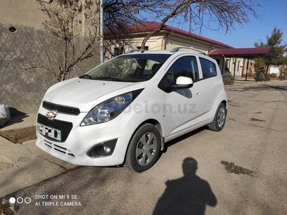 Chevrolet Spark, 2 евро позиция 2017 года за 7 200 y.e. в Ташкент