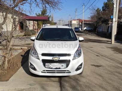 Chevrolet Spark, 2 евро позиция 2017 года за 7 200 y.e. в Ташкент – фото 2