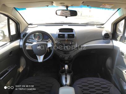 Chevrolet Spark, 2 евро позиция 2017 года за 7 200 y.e. в Ташкент – фото 3