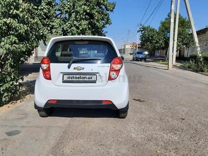 Chevrolet Spark, 2 евро позиция 2017 года за 7 200 y.e. в Ташкент – фото 4