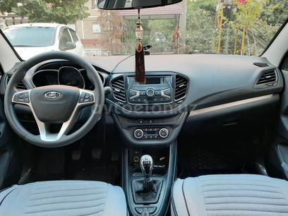 ВАЗ (Lada) Vesta 2018 года за 10 300 y.e. в Ташкент