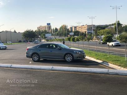 Chevrolet Malibu, 3 позиция 2012 года за 14 300 y.e. в Ташкент