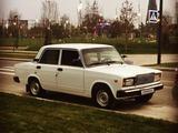ВАЗ (Lada) 2107 1982 года за 3 000 y.e. в Ташкент