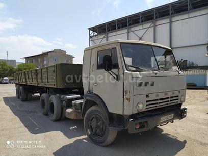 КамАЗ  Kamaz 54112 1991 года за 10 000 y.e. в Ташкент