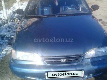 Hyundai Sonata 1996 года за 3 000 у.е. в Xiva tumani