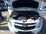 Chevrolet Cobalt, 2 позиция 2021 года за ~11 436 y.e. в Карши