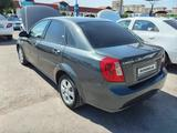 Chevrolet Lacetti, 2 позиция 2017 года за 9 000 y.e. в Ташкент