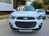 Chevrolet Captiva, 4 pozitsiya 2014 года за 17 500 у.е. в Toshkent