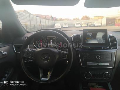 Mercedes-Benz GLS 400 2019 года за 127 000 y.e. в Ташкент – фото 2