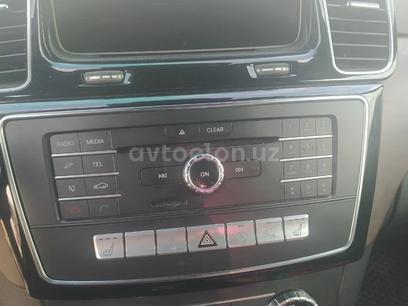 Mercedes-Benz GLS 400 2019 года за 127 000 y.e. в Ташкент – фото 3