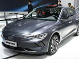Hyundai Lafesta EV 2021 года за 34 200 у.е. в Samarqand
