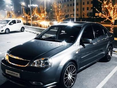 Chevrolet Lacetti, 3 pozitsiya 2013 года за 9 351 у.е. в Toshkent