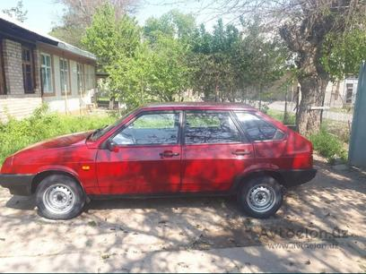 VAZ (Lada) Samara (hatchback 2109) 1989 года за 1 800 у.е. в Parkent tumani – фото 3