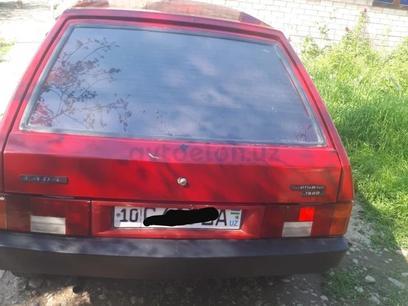 VAZ (Lada) Samara (hatchback 2109) 1989 года за 1 800 у.е. в Parkent tumani – фото 4