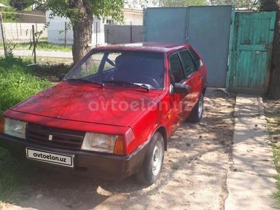 VAZ (Lada) Samara (hatchback 2109) 1989 года за 1 800 у.е. в Parkent tumani – фото 6