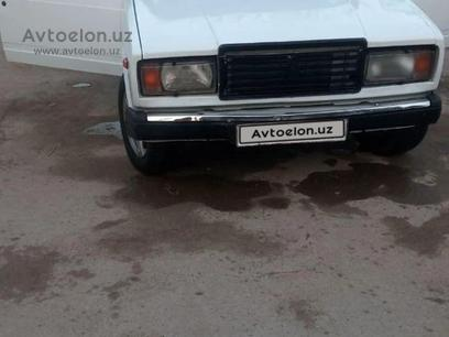 ВАЗ (Lada) 2107 1982 года за ~1 901 y.e. в Шурчинский район – фото 2