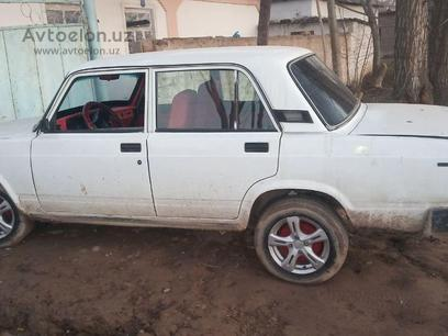 ВАЗ (Lada) 2107 1982 года за ~1 901 y.e. в Шурчинский район – фото 6