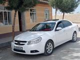 Chevrolet Epica, 3 позиция 2010 года за 9 000 y.e. в Фергана