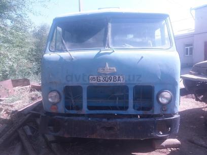 МАЗ  Маз 500 1987 года за 2 200 y.e. в Хивинский район
